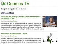 [ Quercus TV ]