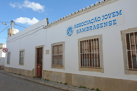 Associação Jovem Sambrasense