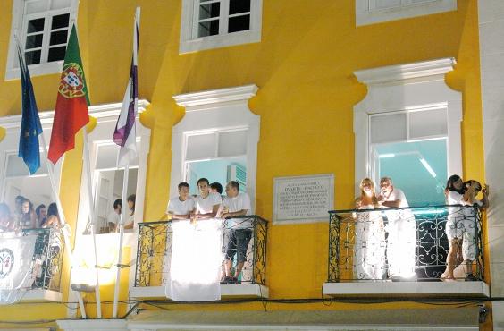 Casa da Cultura de Loulé headquarters